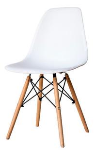 Stolmx Silla Eames Blancas!