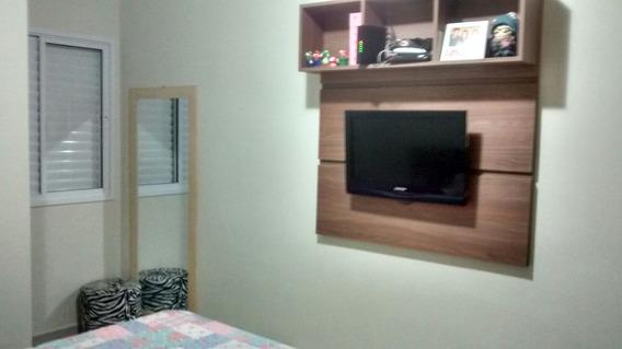 Ótimo Apartamento Em Taubaté - Va054