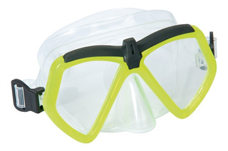Mascara De Buceo Eversea Hydro Swim Bestway 22040 Bigshop
