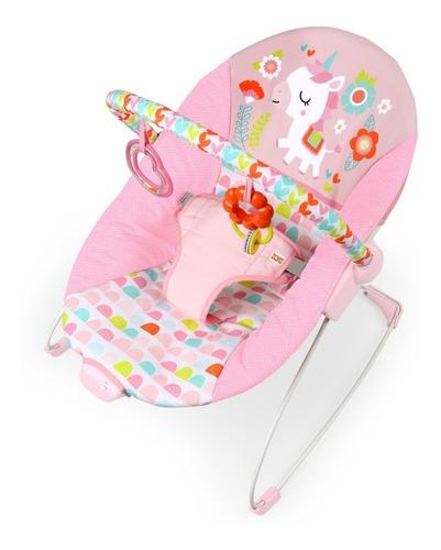 Silla Vibradora Unicornio Bright Starts K12205