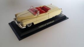 Cadillac Eldorado Escala 1/43 Auto Collection
