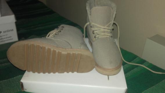 Zapatos De Mujer Sin Uso Numero 36