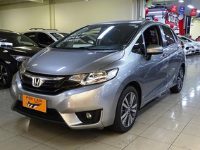 Honda Fit 1.5 Ex Flex Aut. 5p (0826)