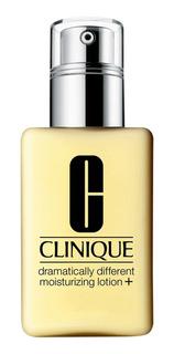 Clinique Moisturizing Lotion+ - Hidratante Facial 125ml Blz