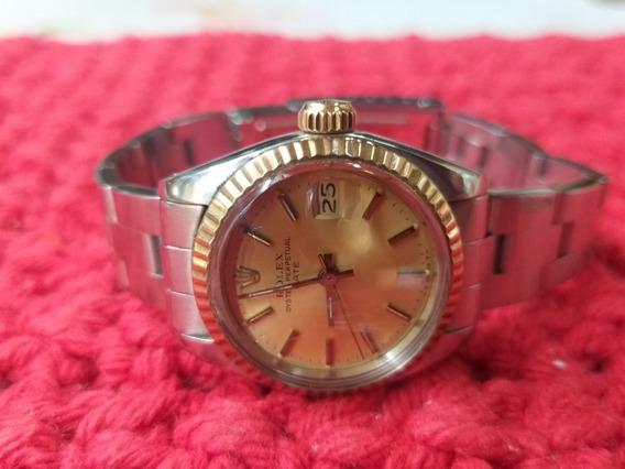 Rolex Oyster Perpetual Date 6900