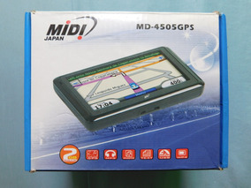 Gps Midi Md-4305gps