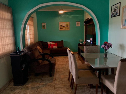 Imagem 1 de 13 de Casa À Venda, 3 Quartos, 3 Vagas, Mantiqueira - Belo Horizonte/mg - 2819