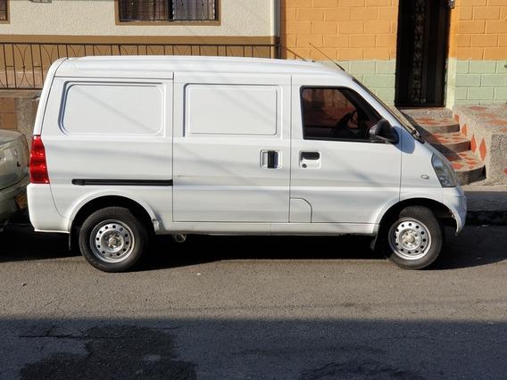 Chevrolet N300 N300 Carga