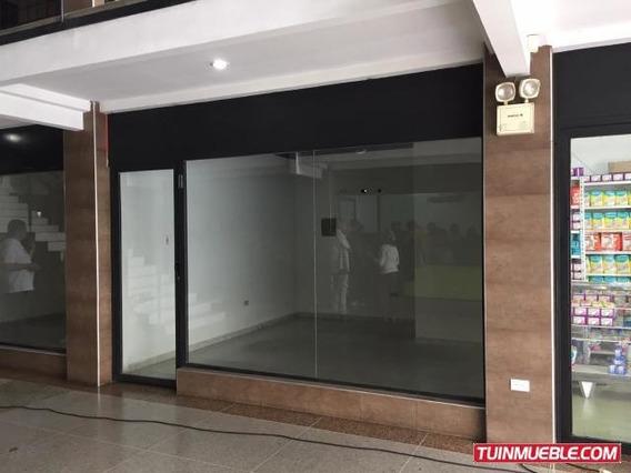 Locales En Alquiler En El Centro De Barquisimeto, Lara