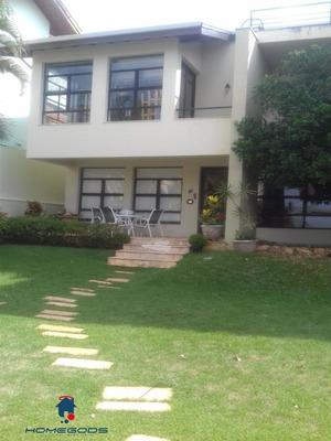 Casa Em Condomínio - Ca00202 - 32074441
