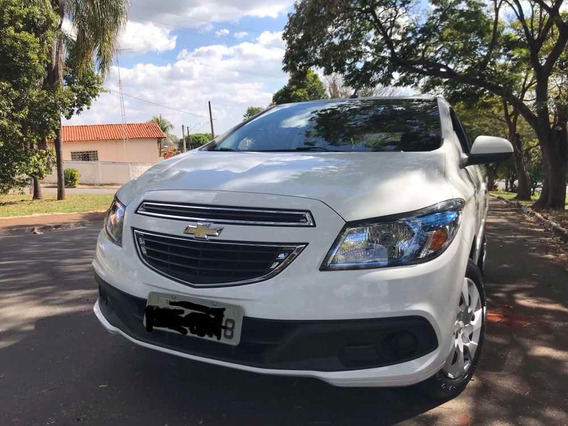 Chevrolet Onix 1.4 Lt 5p 2016