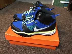 Zapatos Nike Dual Fusion Hills Mid Us9 - 27cms