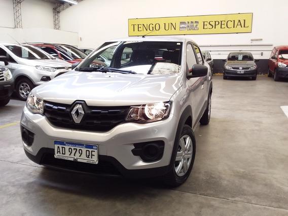 Renault Kwidt 1.0 Zen (gl)
