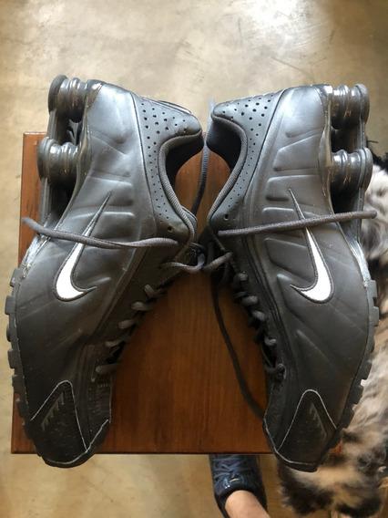 Nike Shox R4 Original Raridade