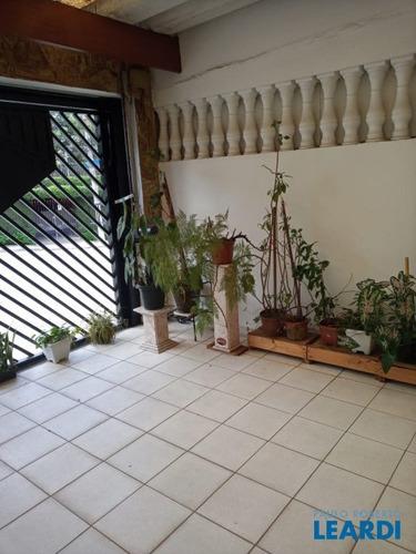 Casa Assobradada - Parque Maria Domitila - Sp - 638116