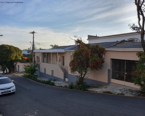 Imagem 1 de 30 de Casa Para Locação Na Vila Trujillo - Sorocaba/sp - Ca11681 - 69795767