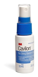 Cavilon Spray X 28 Ml Pelicula S/alcohol -protege La Piel