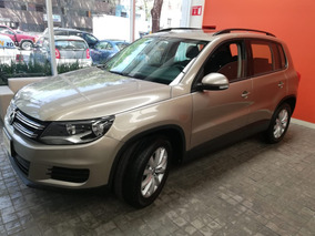 Volkswagen Tiguan 2.0 Sport&style At 2016 Tom