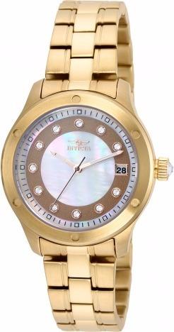 Relógio A Invicta 21405 Feminino ( Original )