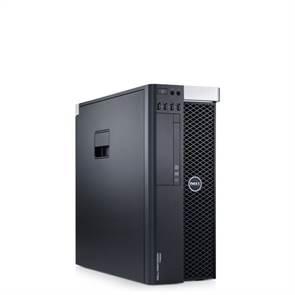Workstation Dell Precision T3600 - Xeon E5 16gb Quadro600