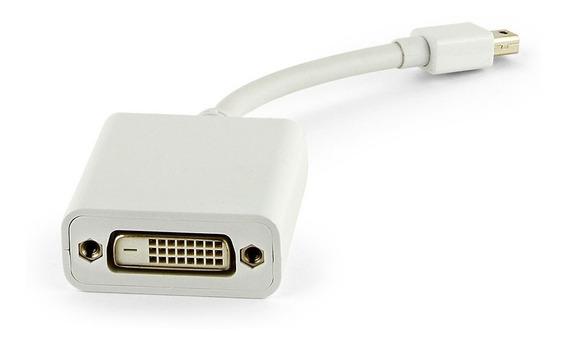 Cabo Adaptador Mac - Mini Displayport Para Dvi