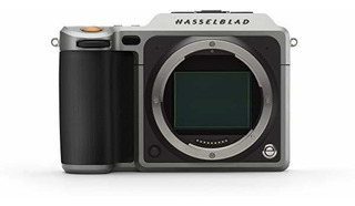 Hasselblad X1d-50c Body Only 3 Lcd Silver H-3013901 ®