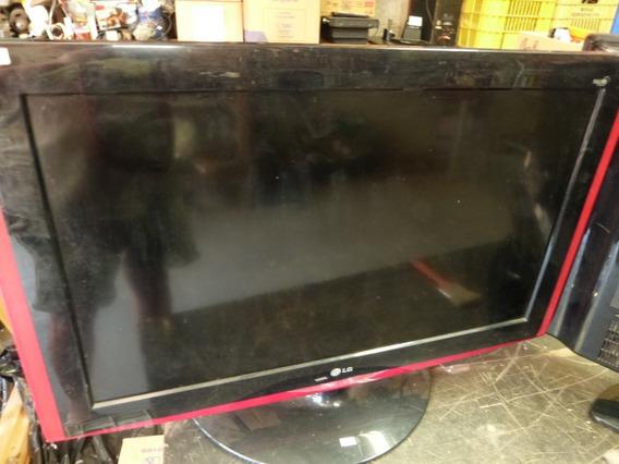 Tela Display Tv Lg 32lg80fd Em Perfeito Estado