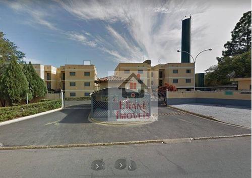 Imagem 1 de 7 de Apartamento Com 2 Dormitórios À Venda, 67 M² - Matão - Sumaré/sp - Ap1186