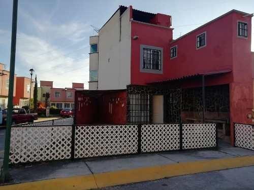 Casa Grande 3 Pisos Paseos Del Rio Esquina Cuernavaca Sur