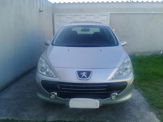 Peugeot Sedan 307 1.6 Flex 2009/2010
