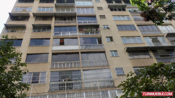 Apartamento En Venta Colinas De Bello Monte. Caracas