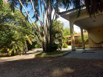 Chácara Em Chácaras Versalhes, Araçatuba/sp De 300m² 3 Quartos À Venda Por R$ 530.000,00 - Ch150164