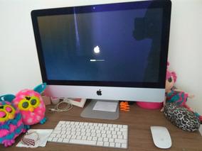 iMac Semi Novo. Tela 21.5