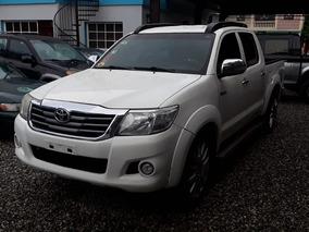 Toyota Hilux ¿mericana
