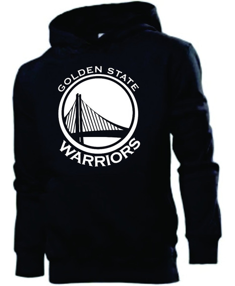 Abrigo De Moletom Golden State Warriors Basquete