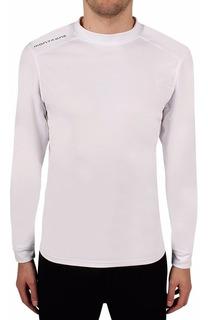 Camiseta Termica Montagne Roy Blanco
