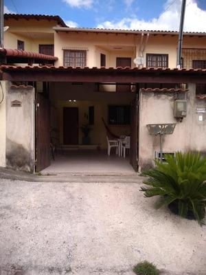 Casa Em Vista Alegre, São Gonçalo/rj De 67m² 2 Quartos À Venda Por R$ 229.000,00 - Ca213134