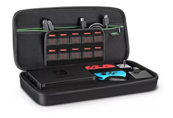Case Ugreen Nintendo Switch 40,5x18x6x7,5cm 50276 Large