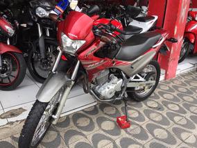 Honda Falcon Ano 2008 Shadai Motos
