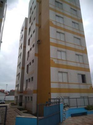 Apartamento Em Itanhaém, Vila Tupi Ref. 5374 M H
