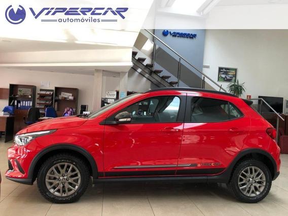 Fiat Argo Trekking Entrega La Semana Que Viene! Ya!