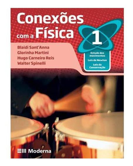 Conexoes Coma Fisica Volumes 1, 2 E 3