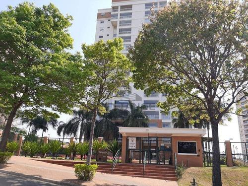 Imagem 1 de 24 de Apartamento Com 3 Dormitórios À Venda, 129 M² Por R$ 1.200.000,00 - Parque Prado - Campinas/sp - Ap19185