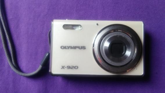 Camera Digital Olympus X-920