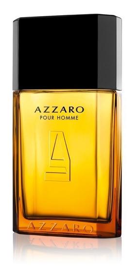 Perfume Azzaro Pour Homme Edt 200ml A Pronta Entrega