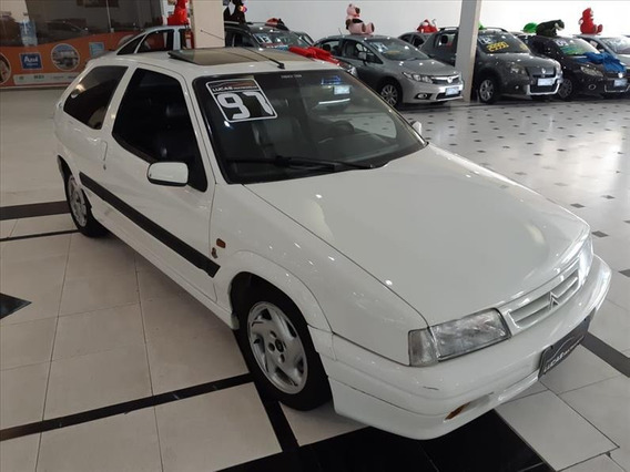 Citroën Zx 2.0 I Dakar 16v