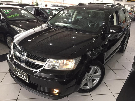 Dodge Journey R/t 2.7 7 Lugares 2011