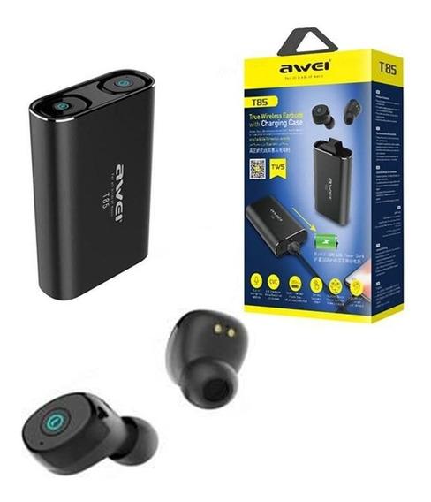 Fone Bluetooth Awei T85