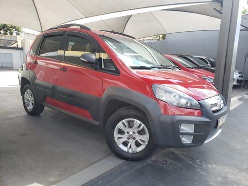 Fiat Idea Adventure 1.8 16v E.torq (flex) 2013