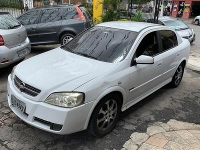 Chevrolet Astra Advantage Flex Automatico
